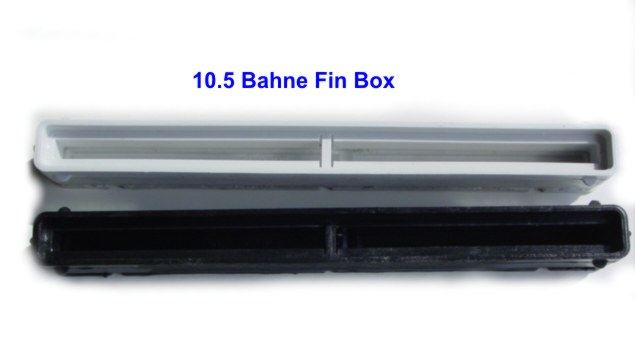 10.5in BAHNE BOX