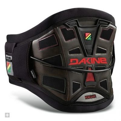 DAKINE PYRO WAIST HARNESS W/BAR + PAD