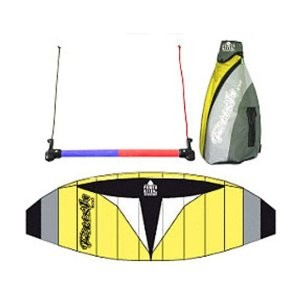 HQ RUSH 250 TRAINER KITE PACKAGE