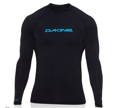 DAKINE HEAVY DUTY SNUG FIT  L/S