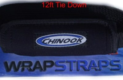 12ft CHINOOK WRAP STRAP