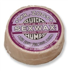 QUICK HUMPS (EXTRA SOFT  2 X)
