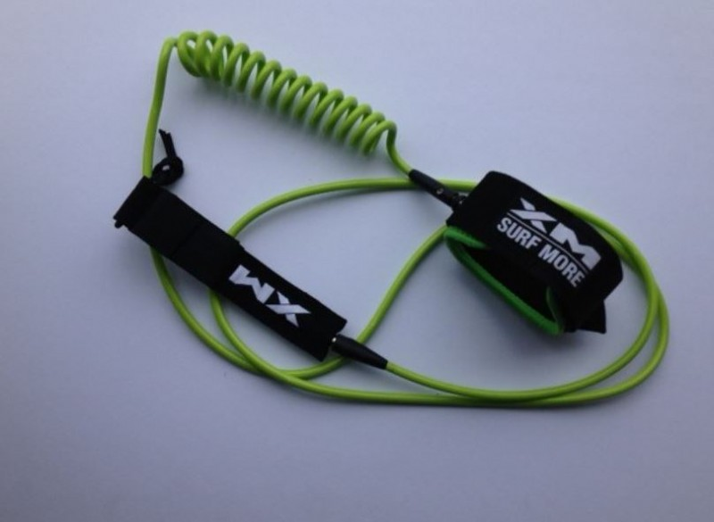 XM HYBRID SUP LEASH 10ft