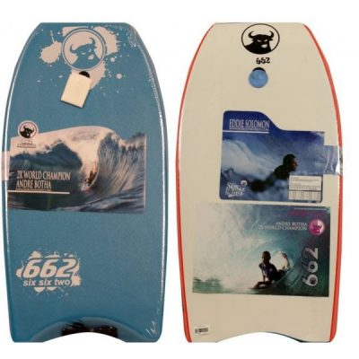 662/EMPIRE ARDIAN/MAKAI BODYBOARDS 39in