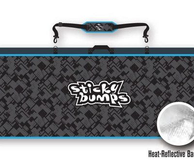 STICKY BUMPS 9ft SUP BAG
