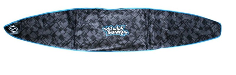 STICKY BUMPS 12ft 6in  SUP RACE BAG