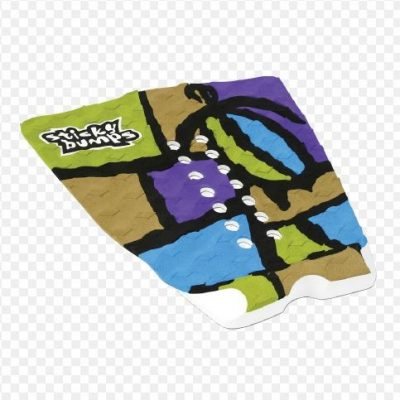 STICKY BUMPS ALESSA QUIZON TRACTION PAD
