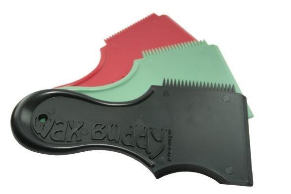 WAX BUDDY WAX SCRAPER PACK (25)