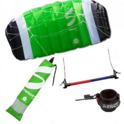 HQ SYMPHONY 1.7 TRAINER KITE