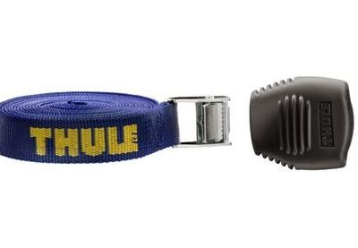 THULE 15ft LOAD STRAPS (2pk- 15ft)