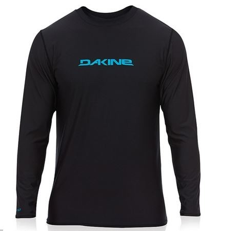 DAKINE HEAVY DUTY LOOSE FIT L/S