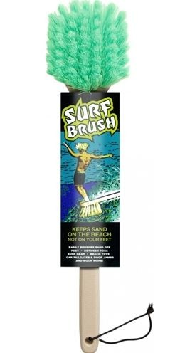 THE SURF BRUSH
