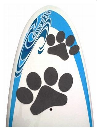 PUP Deck SUP Traction PAWS