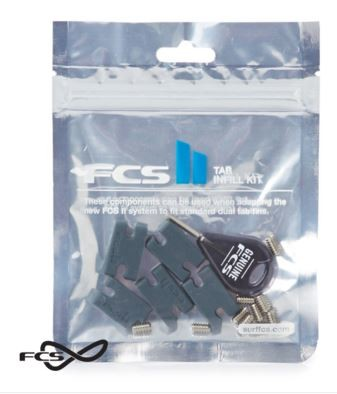 FCS 2 TAB FILL KIT