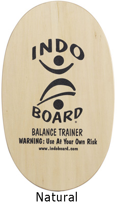 INDO ORIG. DECK ONLY (NAT.)