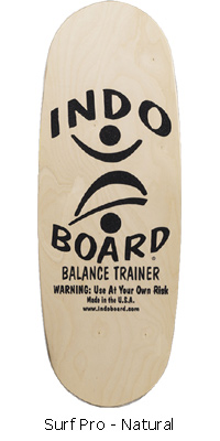 INDO PRO BOARD ONLY (NAT)