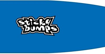 STICKY BUMPS FLEECE SOCK 8'0""