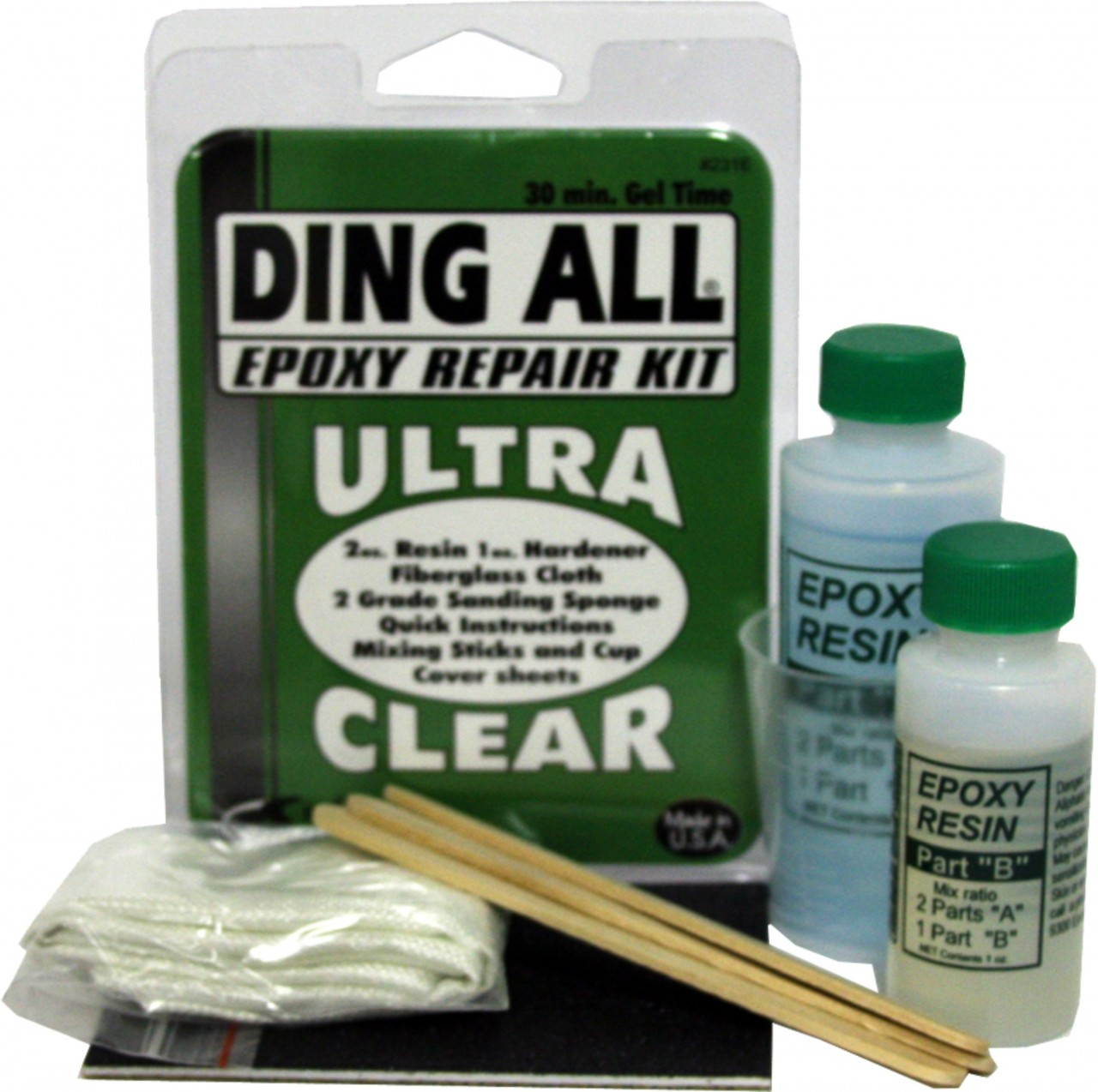 EPOXY DINGALL KITS