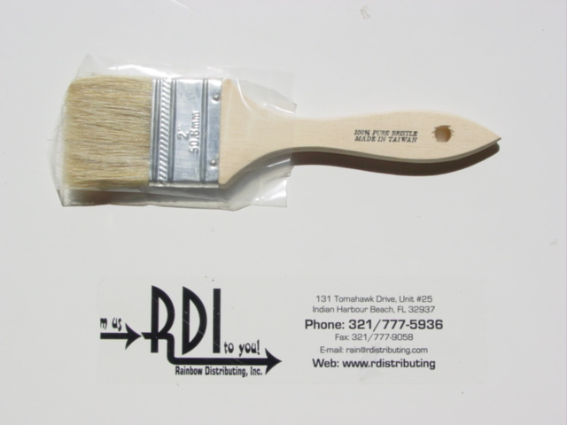 2in BRUSHES