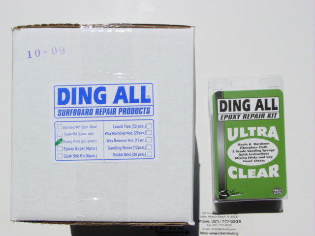 EPOXY DINGALL(CS)