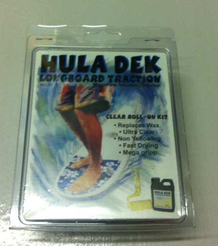 LIQUID HULA DECK KIT