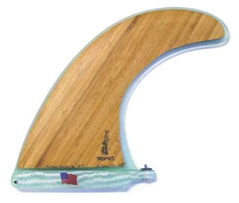 BAMBOO NOSE RIDER 9.5 in