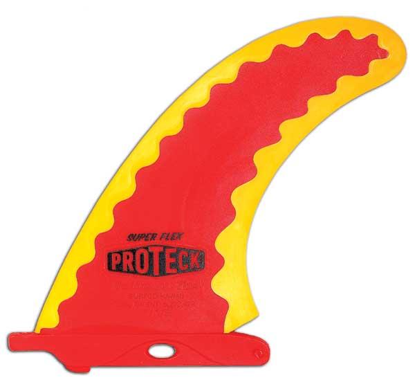 SURF CO SUPER FLEX 9in FIN