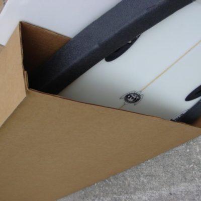 SURFBOARD BOX