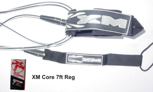 """XM """"CORE"""" 7ft LEASH"""