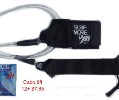 "XM ""CABO"" 8ft LEASH"