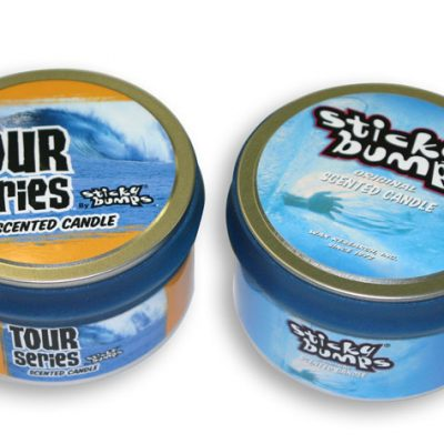 """STICKY BUMPS CANDLE WAX """"ORIG."""" SCENT"""