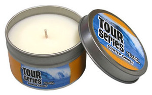 "STICKY BUMPS CANDLE WAX ""TOUR"" SCENT"