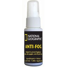 NATIONAL GEO ANTI-FOG 1oz SPRAY BOTTLE