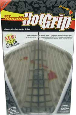 "HAWAIIAN ""HOT GRIP"" TRACTION"