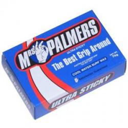 MRS.PALMERS COOL WAX