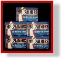 MRS.PALMERS WARM WAX