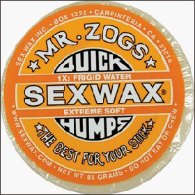 QUICK HUMPS (EXTREME SOFT  1 X)