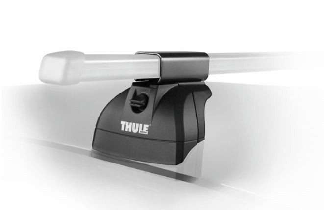 THULE PODIUM FOOT PACK