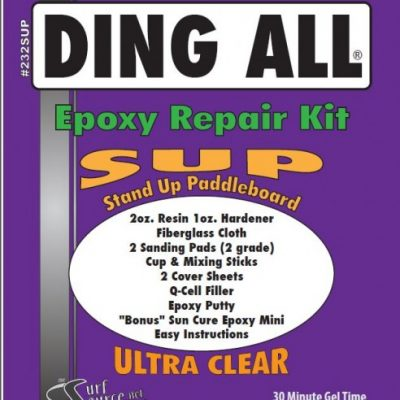 DING ALL SUP REPAIR KIT