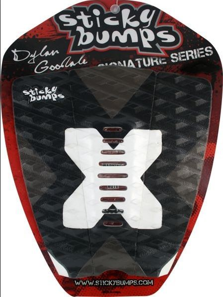 STICKY BUMPS DYLAN GOODALE TRACTION PAD
