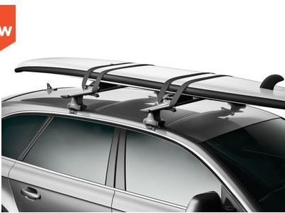 THULE SUP/BOARD SHUTTLE