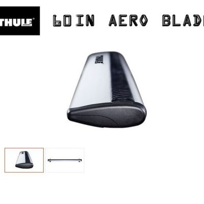 THULE AERO BLADE 60in BARS