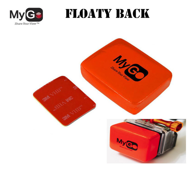 MYGO FLOATY BACK