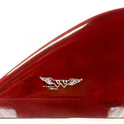 WINGNUT WEED SUP FIN 5.25in