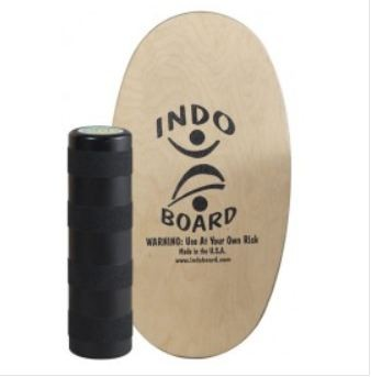 INDO FLO BOARD & MINI ROLLER