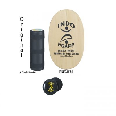 INDO TRAINER PACKAGE (NAT.)..(ORIG.DECK,ROLLER,FLO)