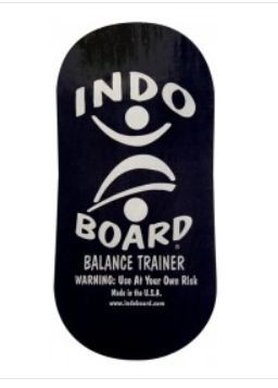 INDO ROCKER BOARD- COLOR