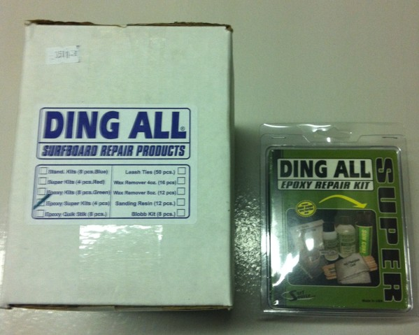 SUPER EPOXY DING ALL (CS)