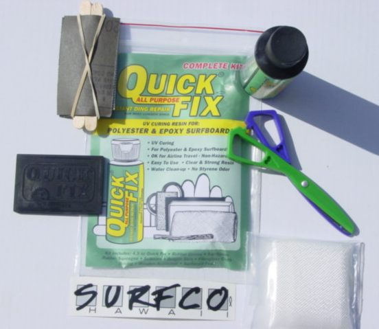 "QUICK FIX ""ALL PURPOSE"" KIT  4.5oz"