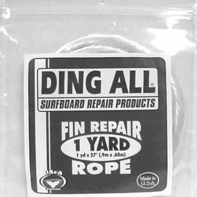 FIN ROPE